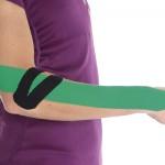 10 tips vid applicering av kinesiologytape