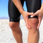 Ont på utsidan av knät, är det löparknä?