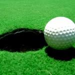 Fysträning för golfspelare
