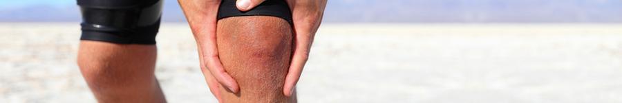 rehab av löparknä