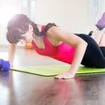 Behöver du en träningsutmaning?