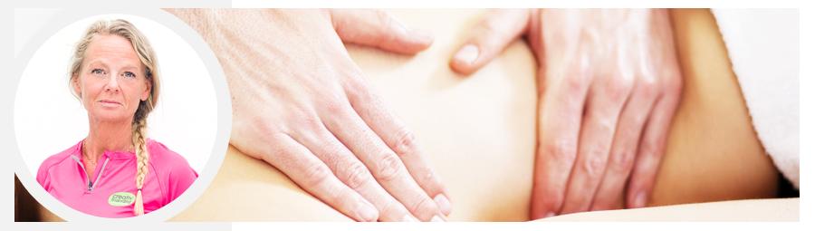 Fibromyalgi och kinesiologytape
