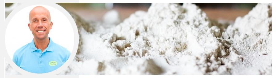 Går man upp i vikt av proteinpulver?